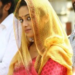 Gauthami waiting for a good script