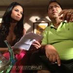 Navin Batra about Veena Malik