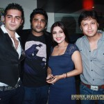 The Bollywood Night of Miro Lounge