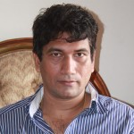 The man behind Poonam Pandey