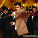 Directors Queue up for Vijay