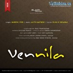 Vennila – Malayalam Album Song [MP3]