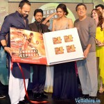 Chennai Express audio released