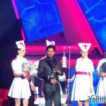 Stars at 14th IIFA Awards