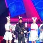 Stars at 14th IIFA Awards