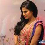 Veena Malik Supermodel city tour